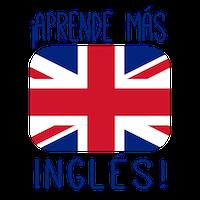 aprende más inglés logo